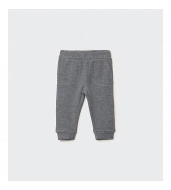 Памучни панталони за бебе t