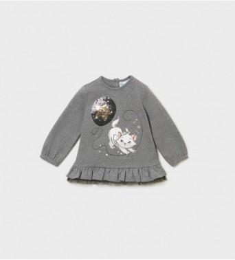 Блузка за бебе t