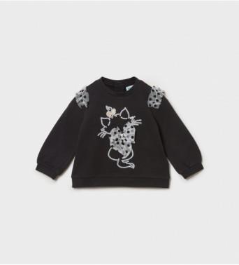 Блузка за бебе момичеt