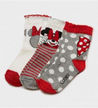Чорапи на Дисни памукt
