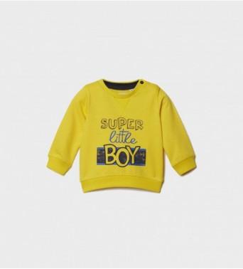Блузка  за бебе момчеt
