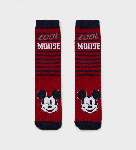 Чорапи за момче на Мики Маус