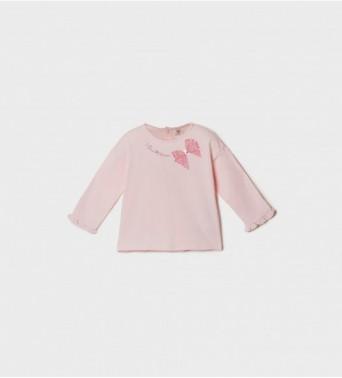 Памучна блузка  за  бебеt
