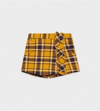 Пола-панталон за момичеt