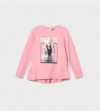 Блуза за момиче Барбиt