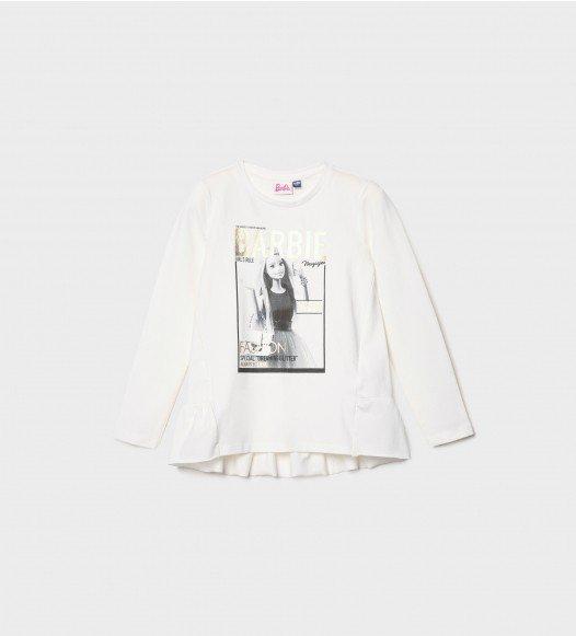 Блуза за момиче Барби