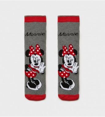 Чорапи за момиче на Мини Маусt