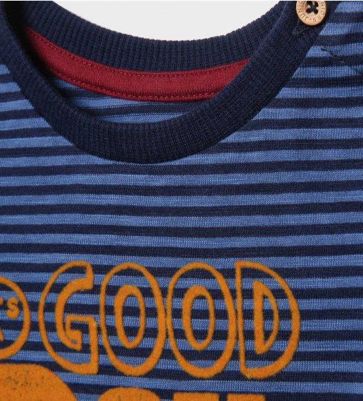 Блузка за бебе момче