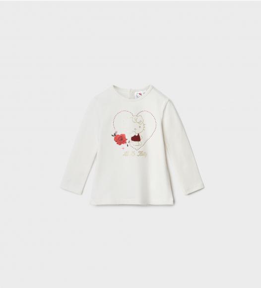 Блузка за бебе момиче