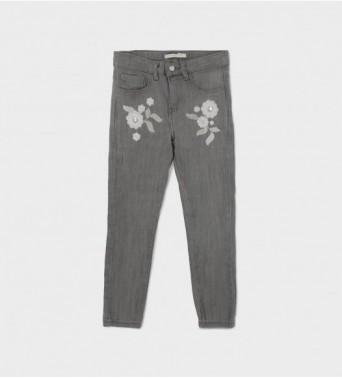 Дънкови панталони за момичеt