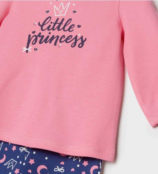 Пижама за момиченце
