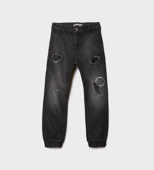 Дънкови панталони за момче