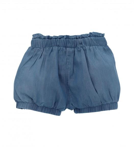 Къси панталонки за бебе
