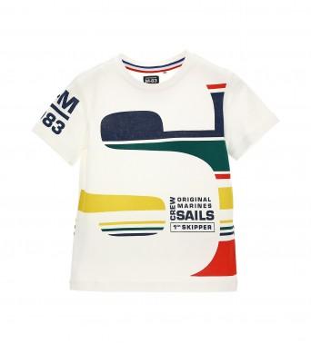 Памучна тениска t