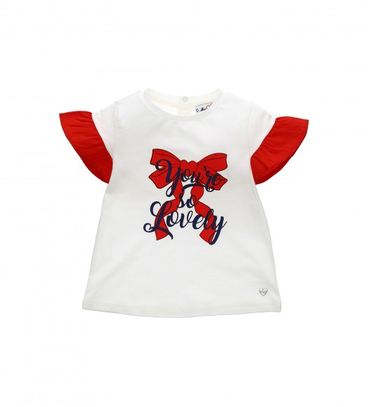 Блуза за бебе