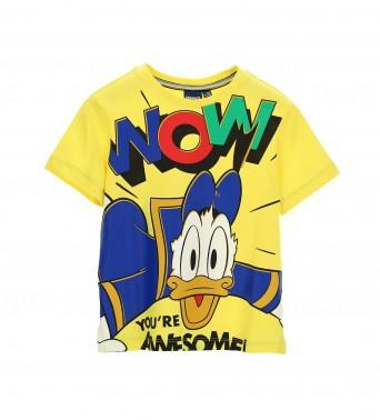 Памучна тениска за момчеt