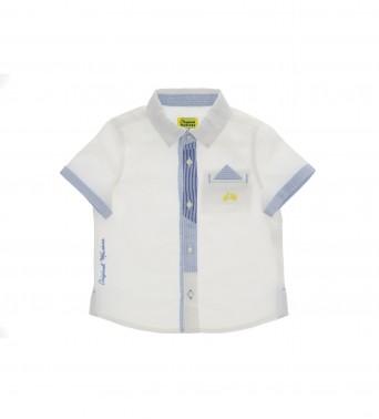 Риза за бебе момчеt