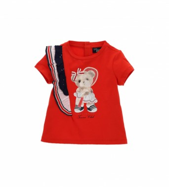 Блуза за бебе момичеt