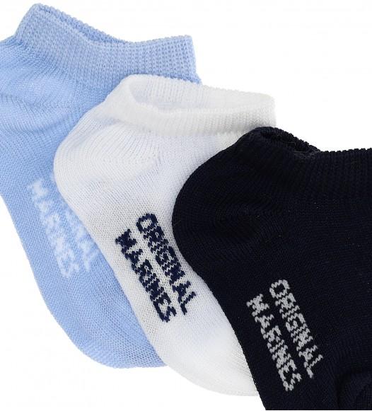 Чорапки за бебе момче