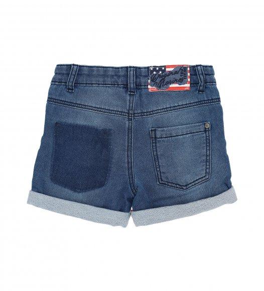 Панталони за бебе момче