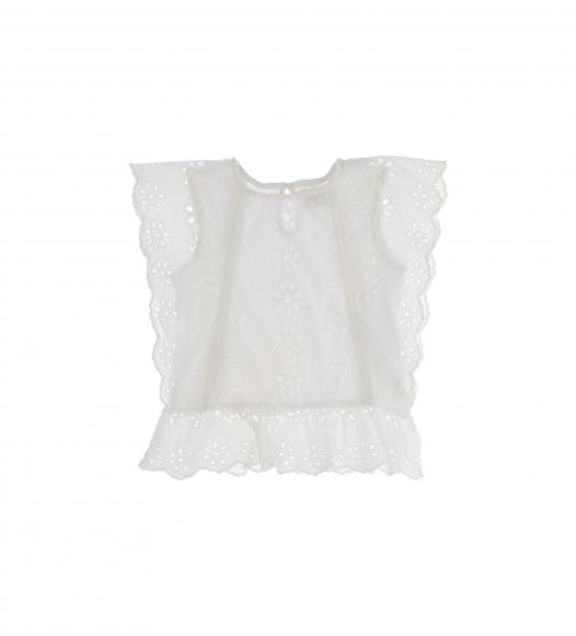блуза за момиче