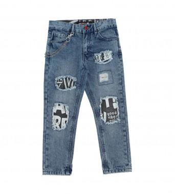 Панталон за момчеt