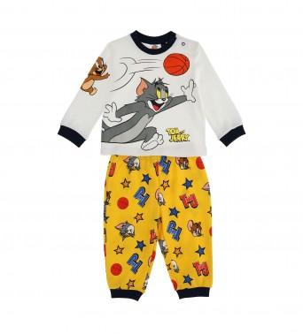 Пижама за бебеt