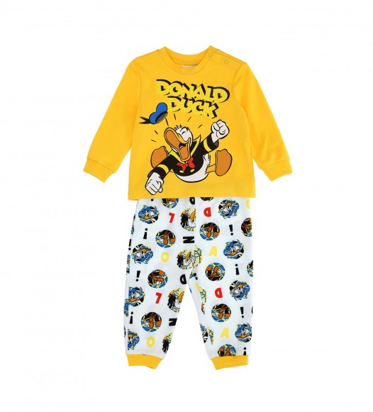 Пижама за бебе момче