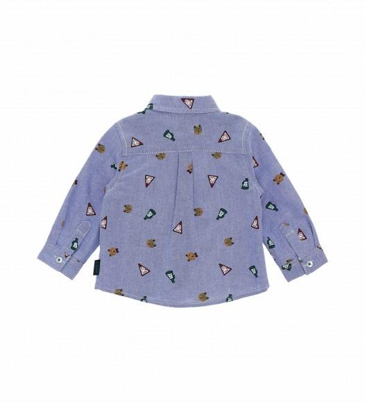 Риза за бебе