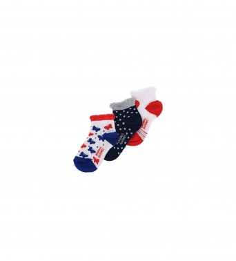 Чорапи за бебе момичеt