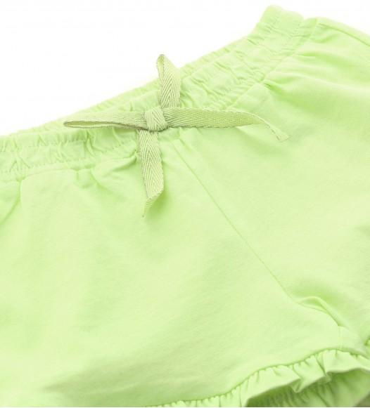 Къс панталон за бебе