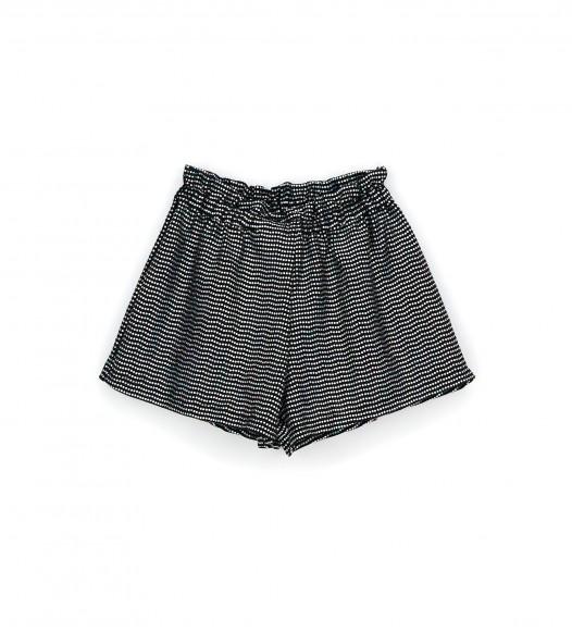 Къс панталон за момиче