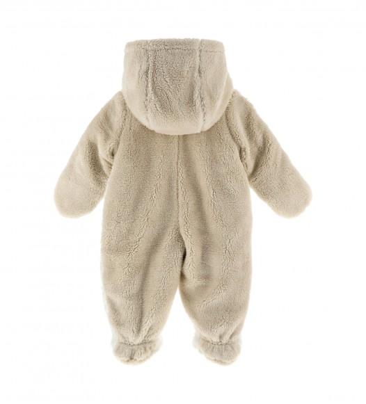 Космонавт за бебе