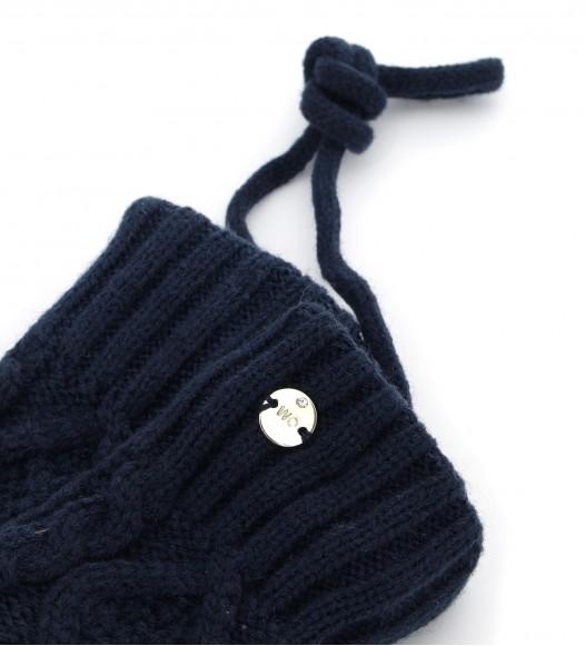 Ръкавици за бебе